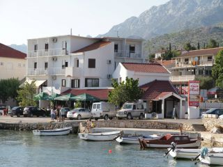 Pension Starigrad-Paklenica Pansion Roli Bild 1